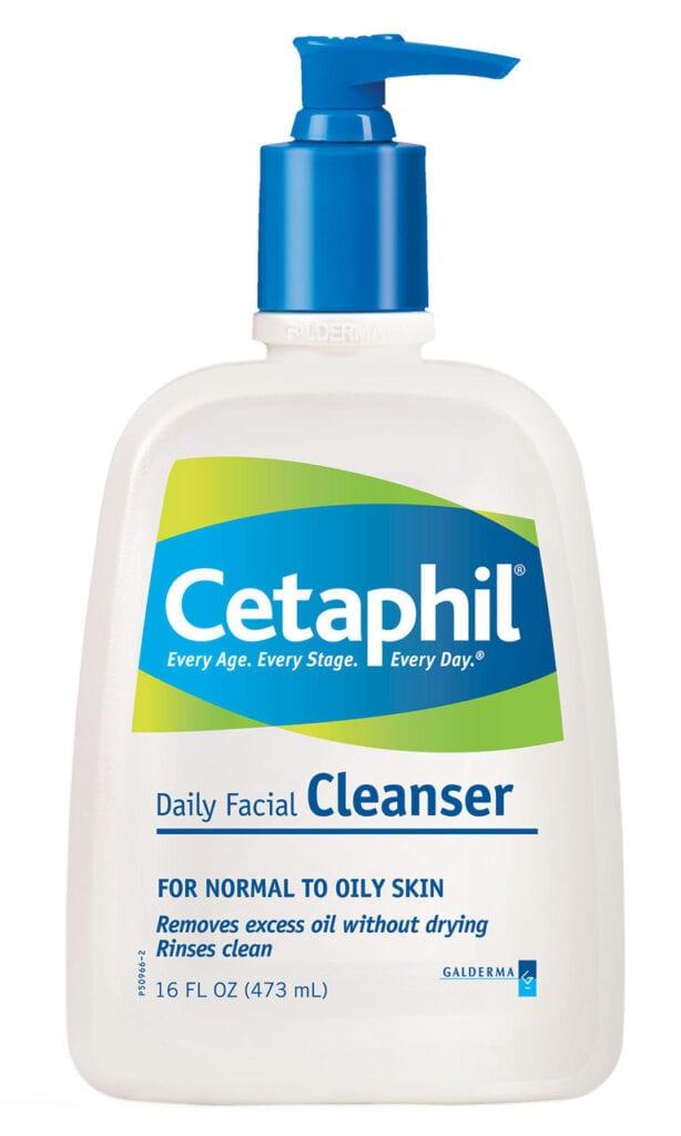 oily skin cleanser, skincare, winter skincare, dermatologist skincare, normal skin cleanser