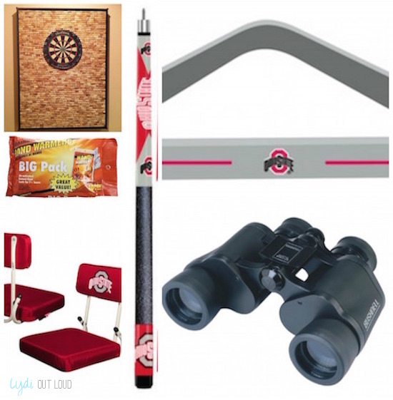 Gift Guide For Men Games Pool Dart Board Diy Ohio State 30 Unique Ideas The Guys On Your Ping List Lydi Out Loud