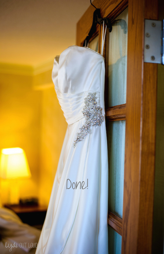 beaded wedding dress, wedding dress with crystals, wedding planning, wedding money savings