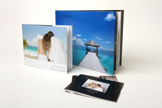 Honeymoon Photo Book