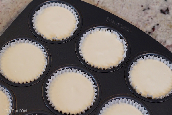 Mini cheesecakes #shop