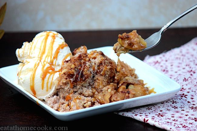 20 Crock Pot Thanksgiving Recipes Lydi Out Loud