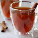 Holiday Spiced Chai Cider