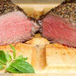 Foolproof Beef Tenderloin