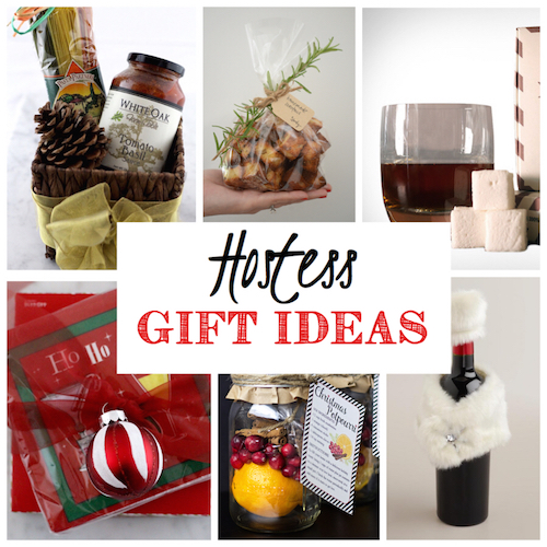 10 awesome hostess gift ideas! All under 10 bucks!