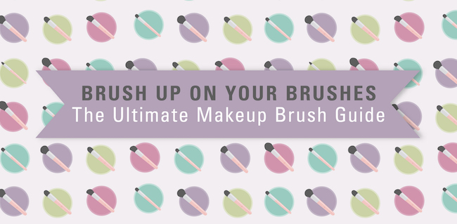 The Friday Find: The Ultimate Guide to Makeup Brushes