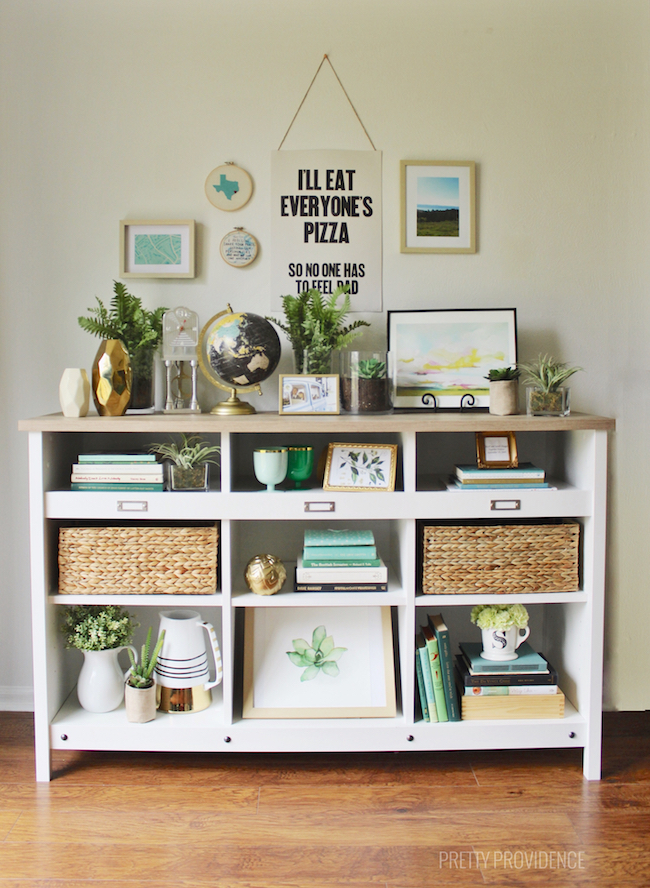 Room Shelves Design: Show Me Your Shelfie: Beautiful Shelf Decor