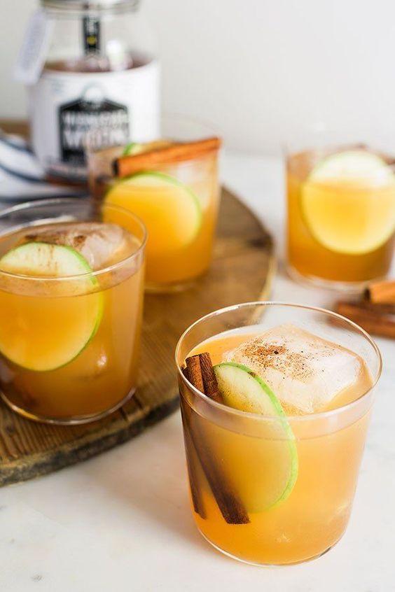 Apple Pie Moonshine - I looooove this stuff!