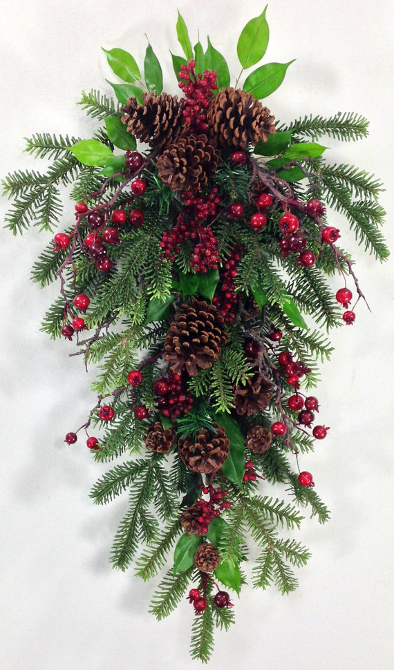 30 Gasp Worthy Christmas Wreaths Lydi Out Loud