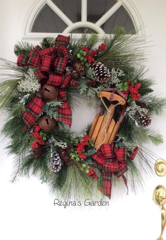 Christmas Tree Mesh