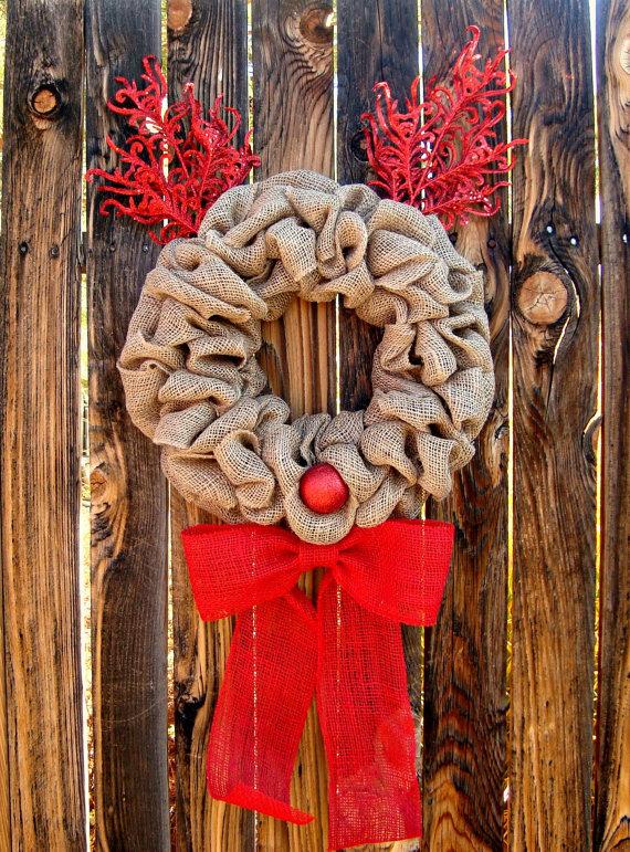 30 gasp-worthy christmas wreaths