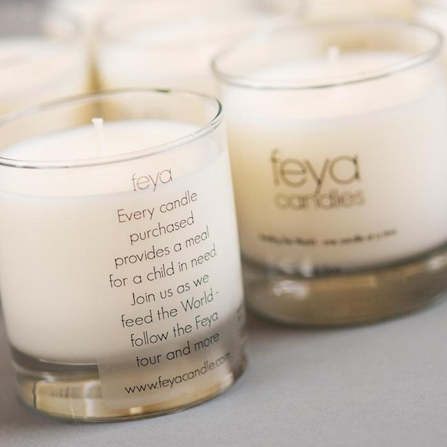 Feya Candles