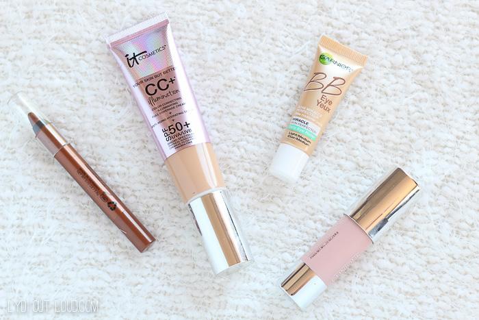Life saving multi-tasking beauty products!