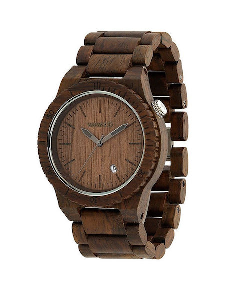 WeWood Watches - sustainable gift ideas