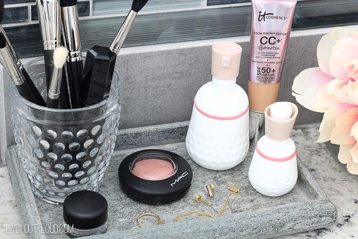 DIY Organic Skincare