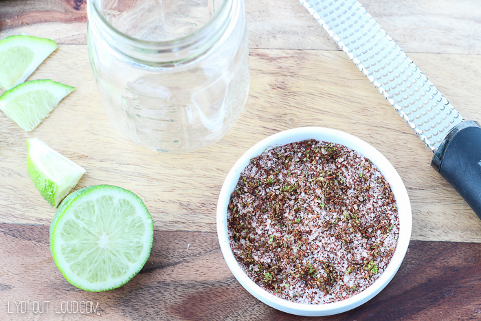 Michelada (Mexican Bloody Mary) recipe - perfect for Cinco de Mayo!