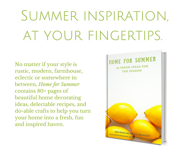 Home for Summer eBook