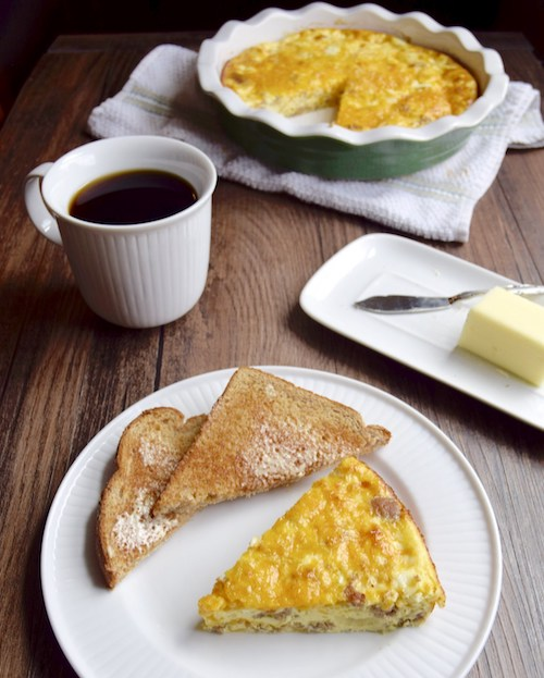 Delicious Breakfast Recipes with Eggs!