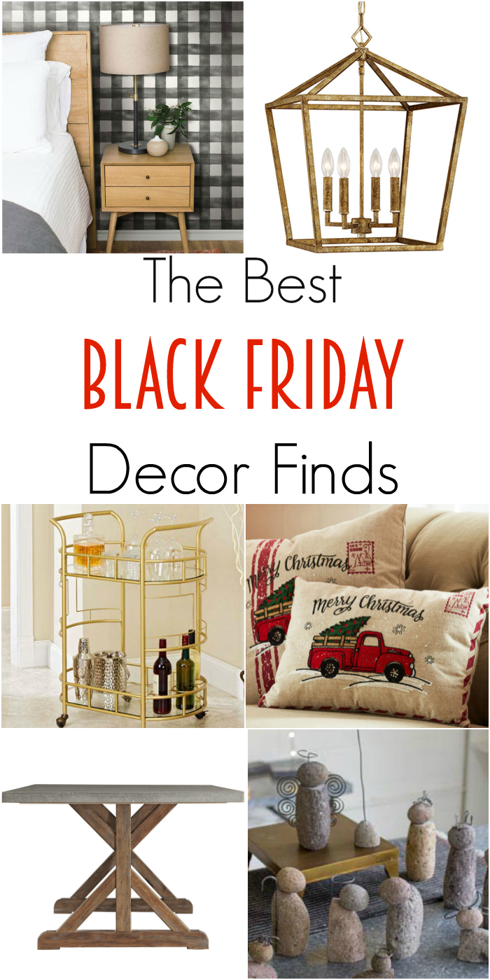 The best black friday decor deals you won 39 t want to miss for Best deals on home decor