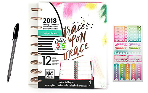 2018 Happy Planner