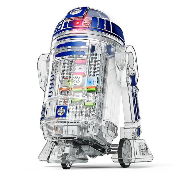Star Wars Droid Builder