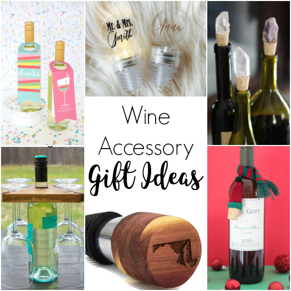 Wine Accessory Gift Ideas