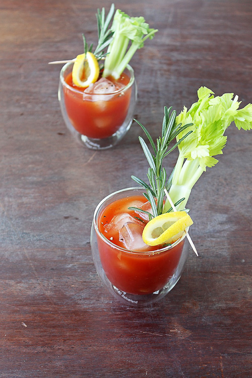 Coffe Bloody Mary