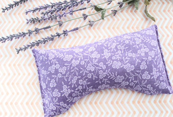 Aromatherapy Hot/Cold Eye Pillow