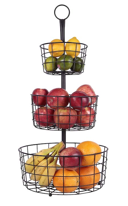 3 Tier Fruit Stand