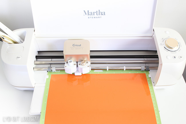 Cricut Explore Air 2 Martha Stewart makes great hostess gifts!
