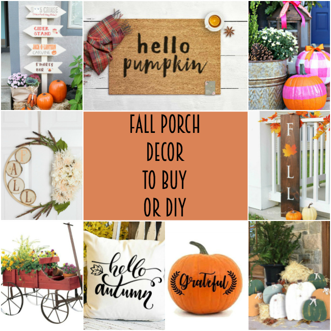 20 Festive Fall Porch Decor Ideas To Diy Or Buy Lydi Out Loud