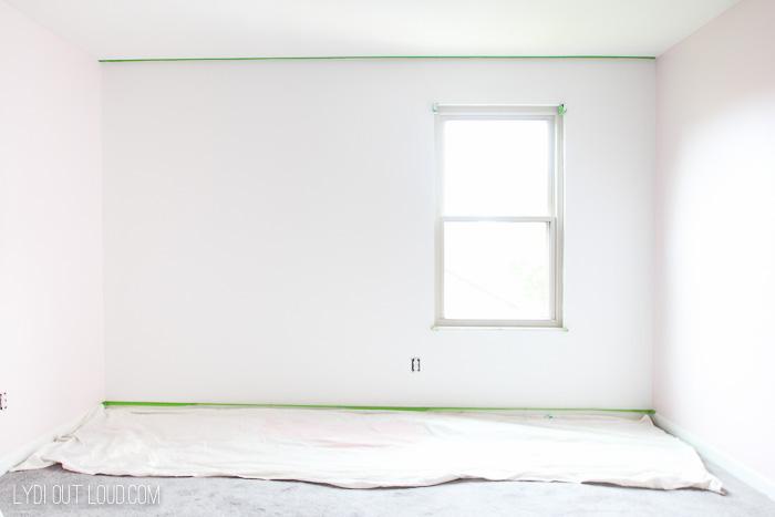 White Wall for Buffalo Check Wall