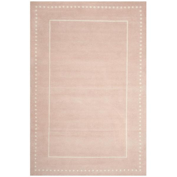 Girl's Nursery Area Rugs