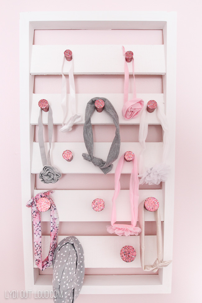 Accessory and Jewelry Holder