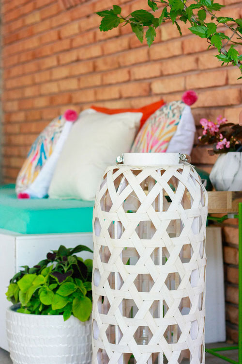 Patio Refresh - Amber Oliver