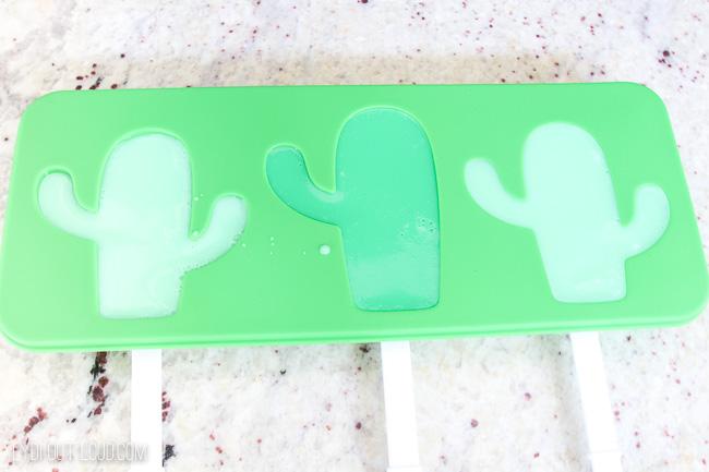 shea butter melt & pour soaps