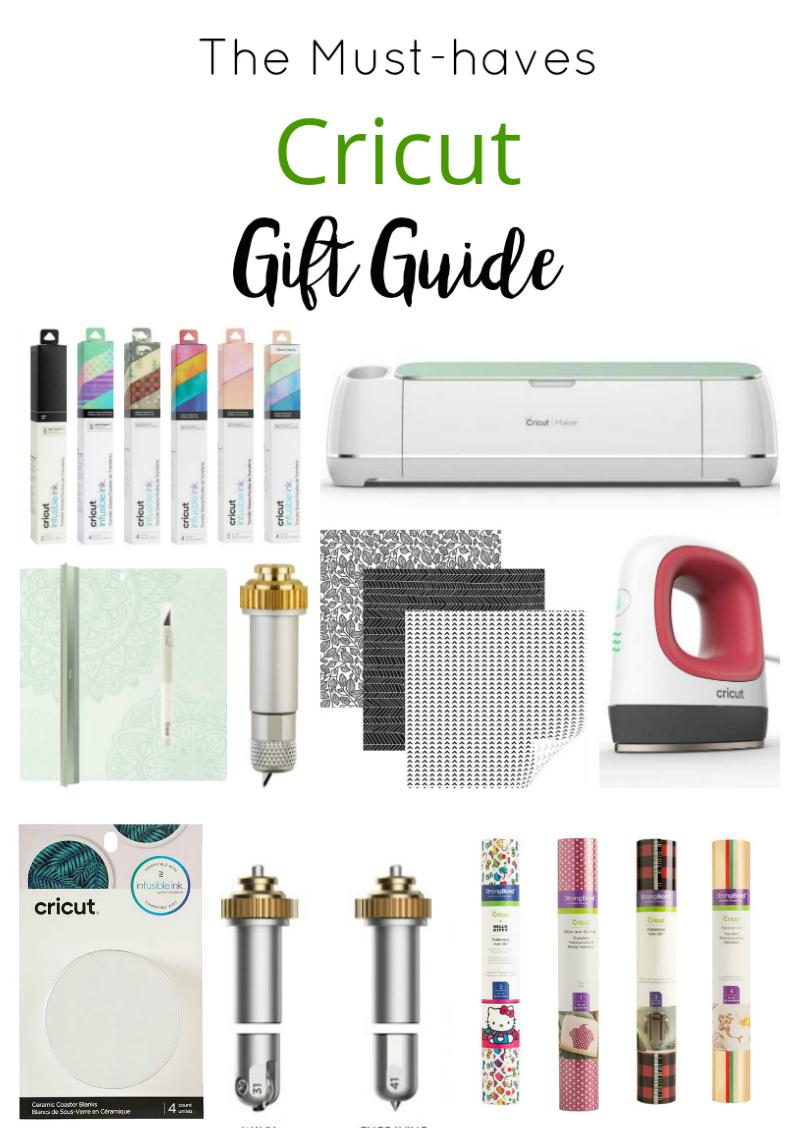 Cricut Gift Guide