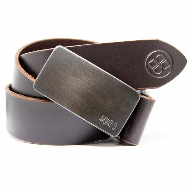 6 year anniversary belt buckle gift