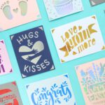 Cricut cards for any occasion