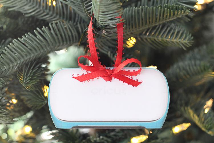 Cricut Christmas gift