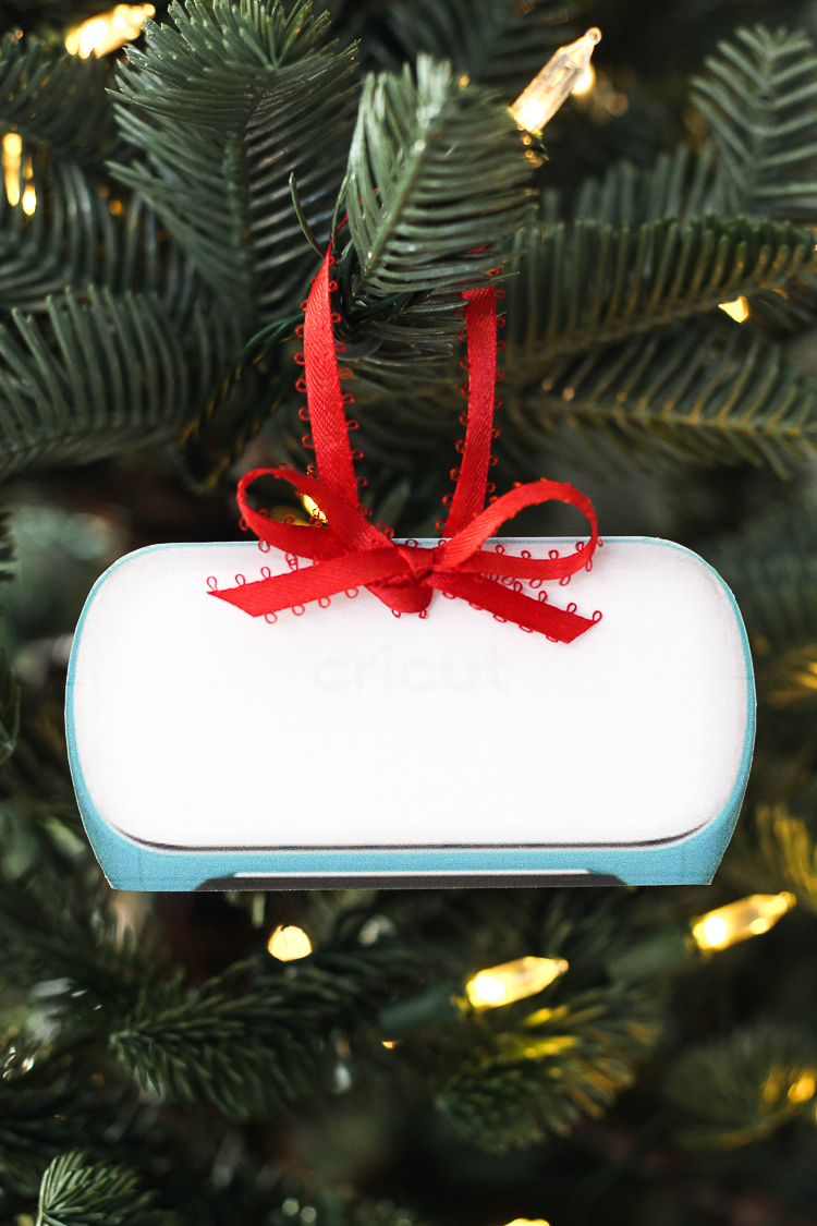 Cricut Joy Christmas gift